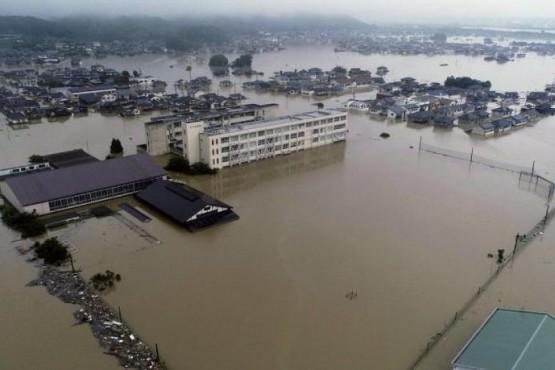 Aumentan a 114 los muertos por lluvias torrenciales