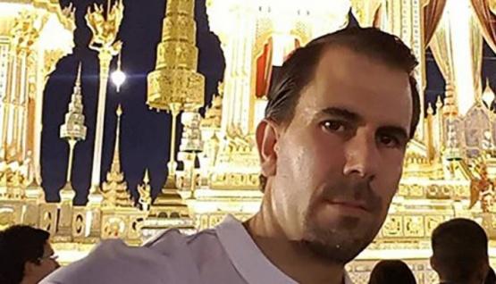 Un argentino contó desde Tailandia cómo se vive rescate