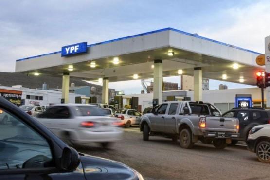 La nafta subiría otro 20%