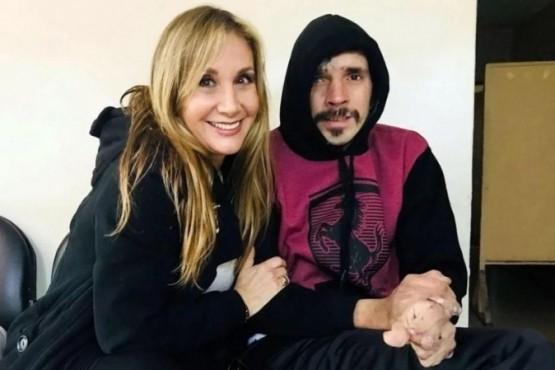 Volvió a desaparecer el argentino que estuvo 15 años perdido en Perú