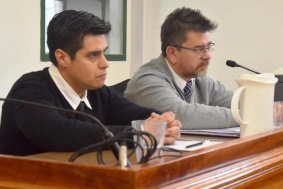Caso Gerez: el Subcomisario Méndez fue absuelto