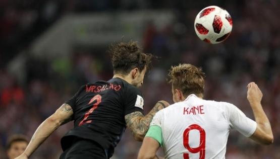Croacia derrotó a Inglaterra y jugará la final