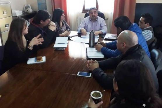 Paritaria municipal: los trabajadores piden que el Municipio haga un esfuerzo mayor