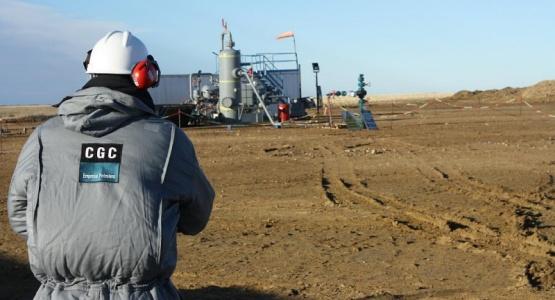 CGC anunció el hallazgo de un yacimiento de gas no convencional