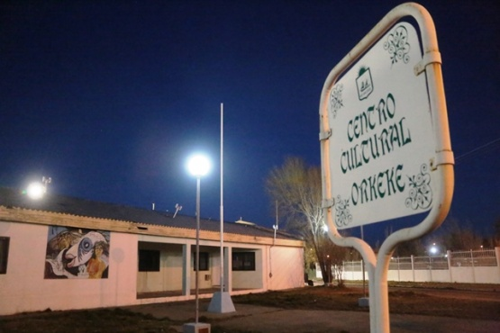 Salud Pública cerró las instalaciones hasta que se garantice la seguridad. (C.G)