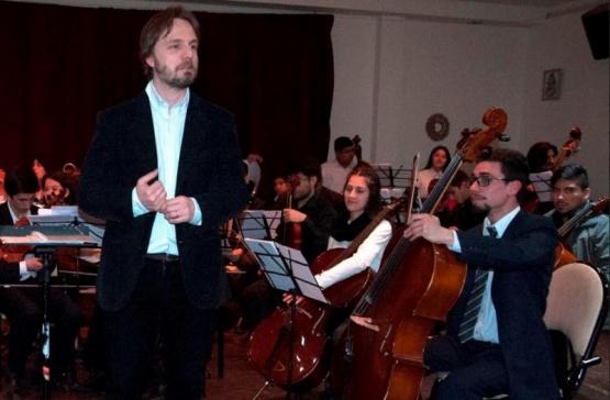 Las orquestas juveniles se capacitarán con Ana Borzone