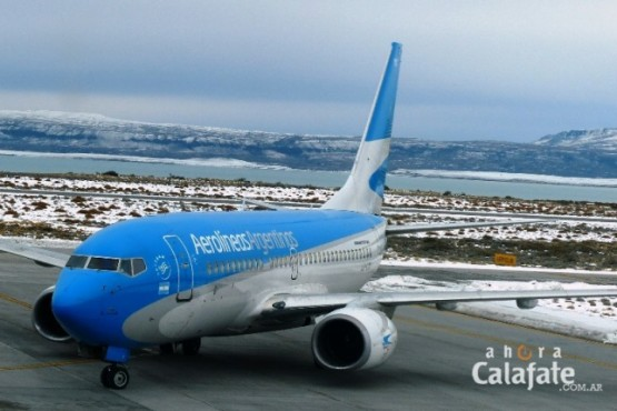El primer semestre tuvo 251 vuelos menos