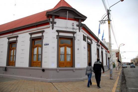 El Tribunal de Cuentas está auditando el Municipio