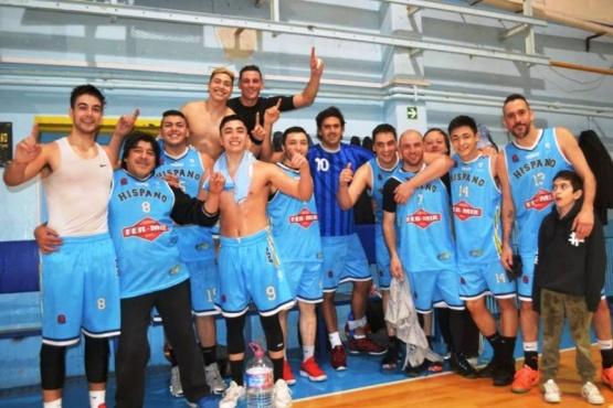Hispano campeón del Apertura