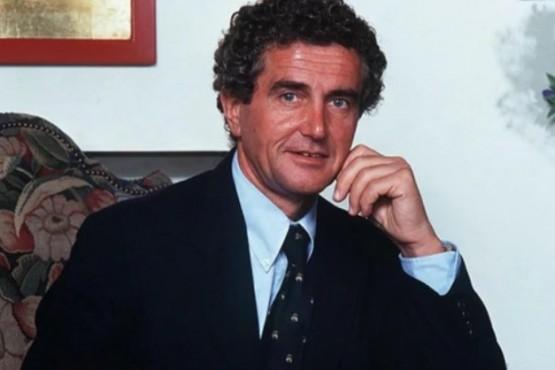 Murió Carlo Benetton, uno de los hermanos fundadores de la mítica compañía italiana