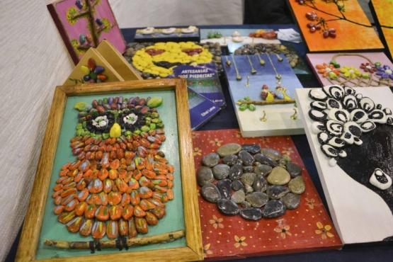 Finalizó la cuarta edición de la Feria Productiva Municipal