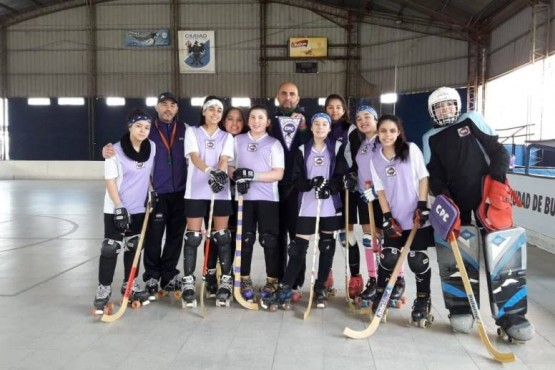 Arranca el Campeonato Argentino Infantil Femenino en San Guillermo