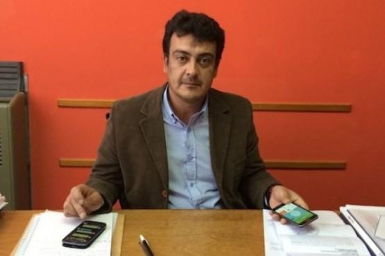 """Fue electo sin Ley de Lemas y sostuvo que """"hay que ver el marco político"""" para eliminarla"""