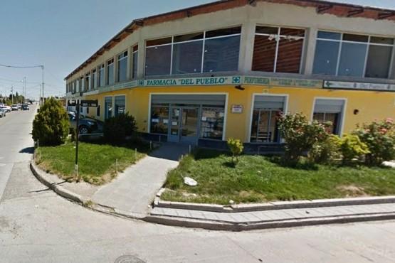 Investigan un nuevo asalto ocurrido en una farmacia