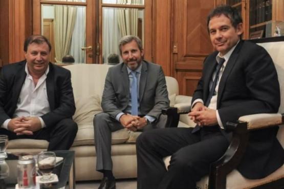 Costa rechazó el traspaso del SAMIC