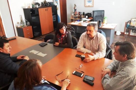 Los municipios de la Cuenca buscan trabajar conjuntamente