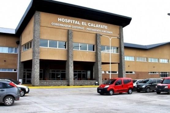 """González lamentó la situación del SAMIC al señalar que """"estamos en un total estado de abandono"""""""