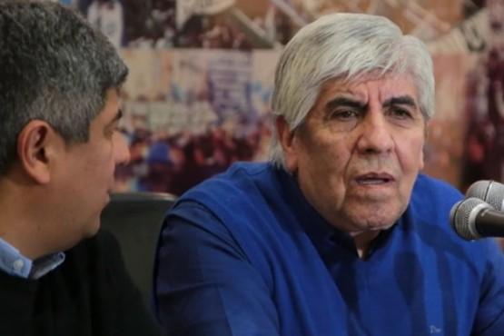 El Gobierno le aplicó una multa de 810 millones de pesos a Camioneros