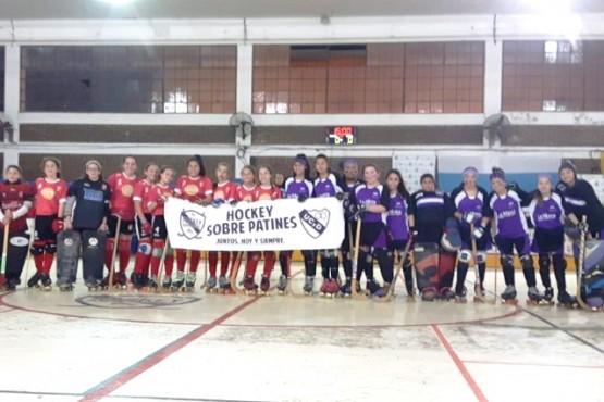 Buen debut de Las Bandurrias en el Campeonato Argentino