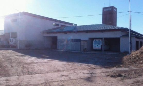 IDUV se hará cargo de la obra del hospital de Piedra Buena