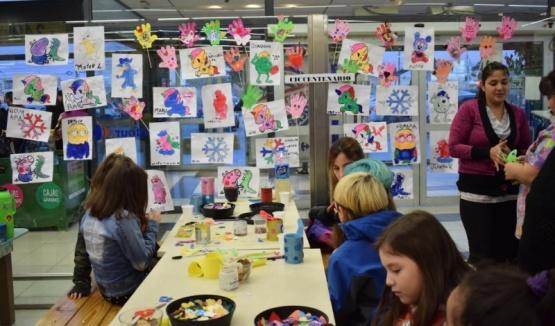 Expresiones artísticas para aprender valores