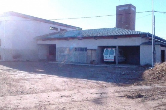 """""""Nos estamos haciendo cargo de las obras abandonadas de Nación"""""""