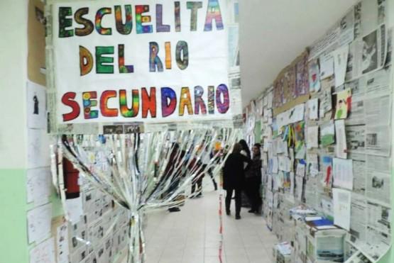 Denuncian que el CPE niega la posibilidad de elegir una educación alternativa e inclusiva