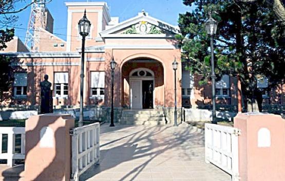 Santa Cruz, hoy entre las provincias con menos dependencia de fondos.