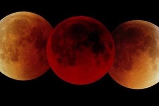 Foto: NASA/Fred Espenak