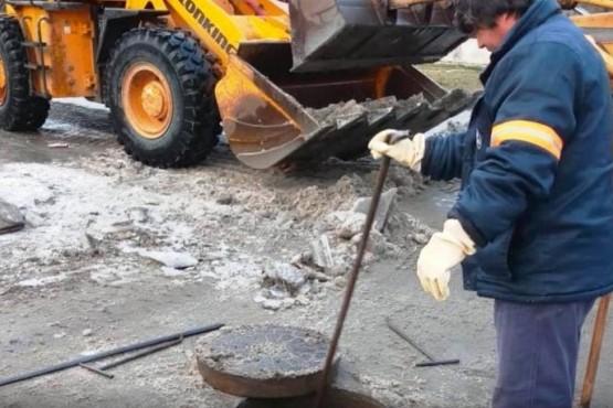 Apuntan a trabajar profundamente en la limpieza de 23 pozos de bombeo