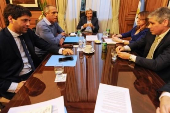 Nación desmintió que analicen eliminar subsidios a la Patagonia