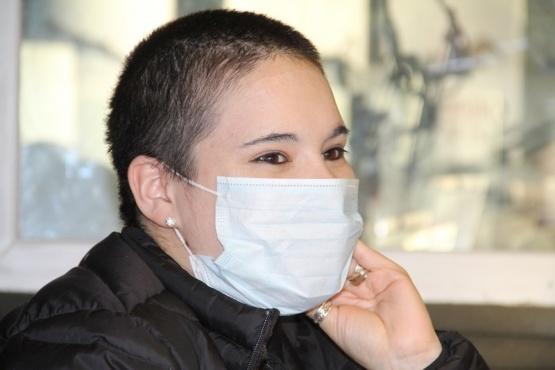 """Silvia Benítez: El trasplante """"es para mí como un renacer"""""""