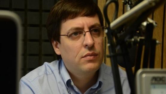 Medvedovsky habló sobre la reunión con Intendentes.