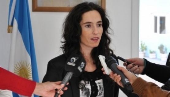 García aseguró que Nación no notificó del traspaso del Samic