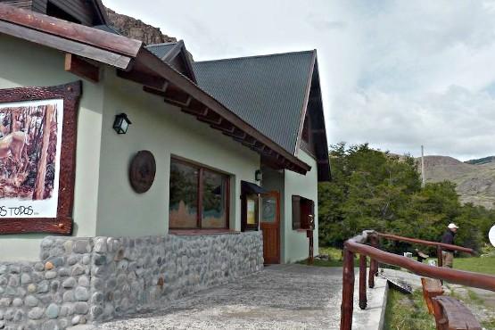 Oficina de Turismo de la localidad.