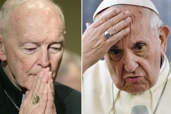 Detrás de los abusos y delitos sexuales en la Iglesia Católica