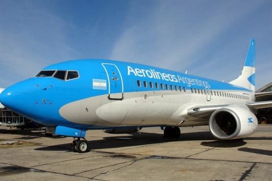 Tras la eliminación de la banda mínima, Aerolíneas Argentinas sale a competir contra las low cost