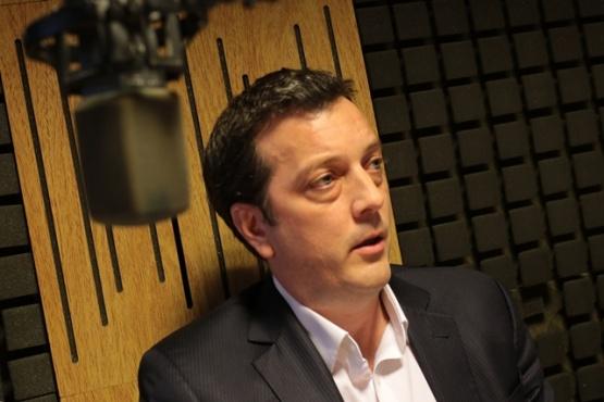 """Perincioli dijo que la oposición generó """"caos"""" tras desinformar sobre los ingresos"""