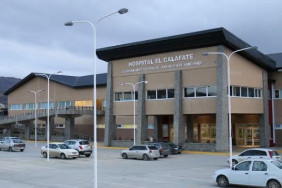 Petición en contra del traspaso del Hospital SAMIC de El Calafate a la Provincia