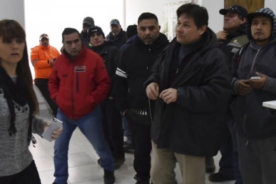Ex obreros de CPC siguen penando por el cobro de liquidaciones finales