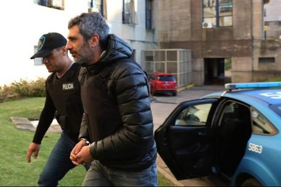 Detuvieron a Baratta, en causa por presunto pago de coimas
