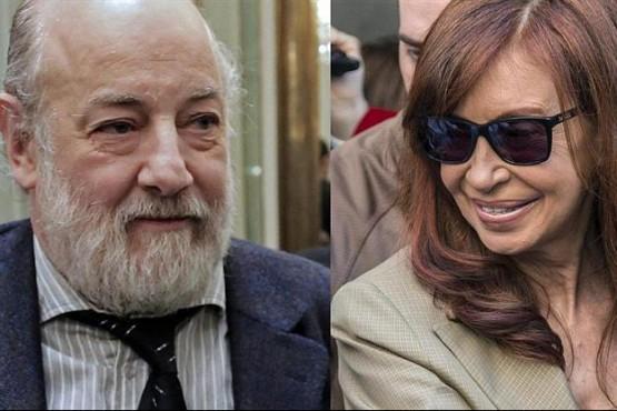 Bonadio pedirá al Congreso el desafuero de Cristina de Kirchner