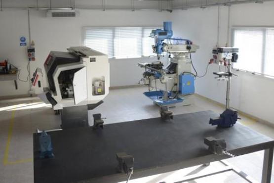 La UTN-FRSC fabricará prótesis y ortesis para el Hospital Regional
