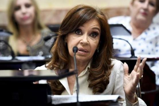 Citan a indagatoria a Cristina y detuvieron a Baratta y a un grupo de empresarios