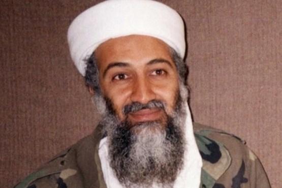La madre Bin Laden dijo que