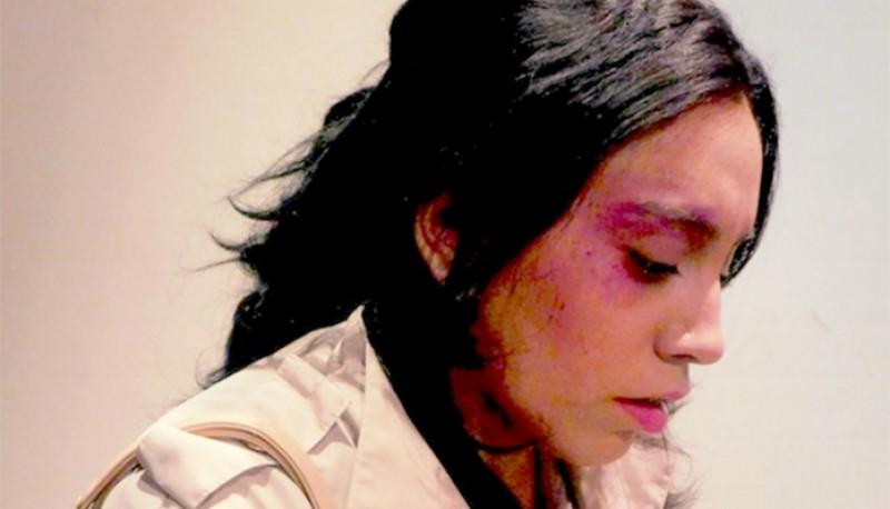 """Alejandra Fernández es """"Una Mujer"""""""