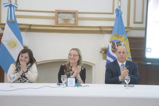 Se implementará la Diplomatura en Políticas Educativas para 120 docentes
