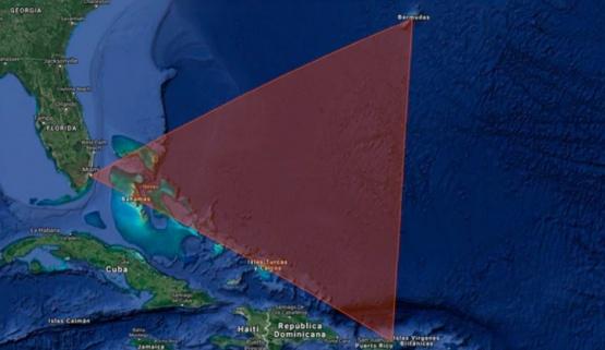 Aseguran haber descubierto el enigma del Triángulo de las Bermudas