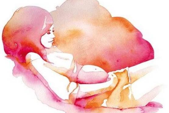 Lara tuvo un hijo con graves consecuencias debido al sufrimiento fetal (foto ilustrativa).