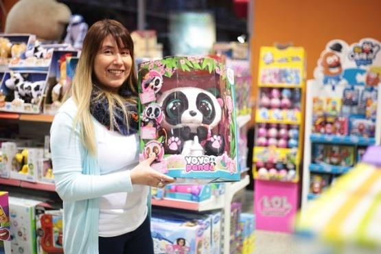 Por el Día del Niño hay mayor optimismo en las jugueterías locales